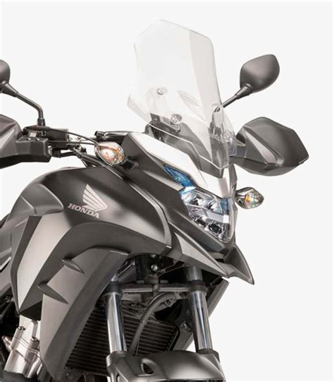 Honda Cb500x Handguards And M4 Carbine Drop In Handguard