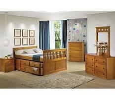 Best Honey oak bedroom dresser with mirror