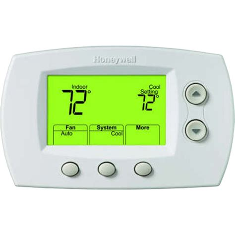 Honeywell Wireless Thermostat Th6320r1004 And How Do I Disconnect My Honeywell 8000 Thermostat From Wifi