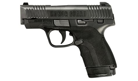 Honor Guard 9mm Compact Pistol For Sale And Gsg 9mm