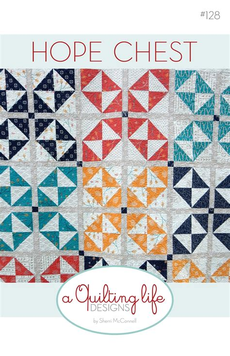 Hope Chest Patterns
