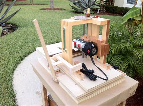 Horizontal-Mortising-Machine-Woodworking-Plan