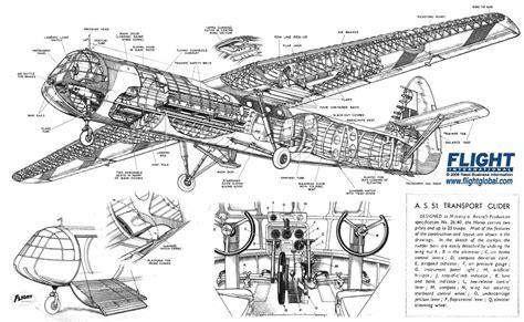 Horsa-Glider-Plans