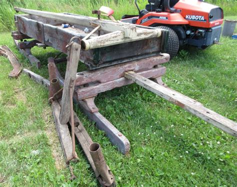 Horse Drawn Sleigh Woodworking Plans Easel