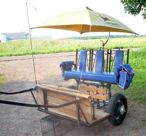 Horse Wagon Plans Or D Signs Real Estate