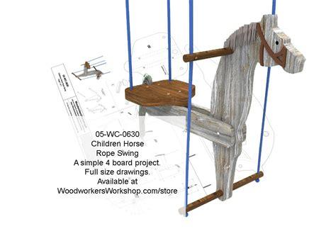 Horse-Swing-Plans