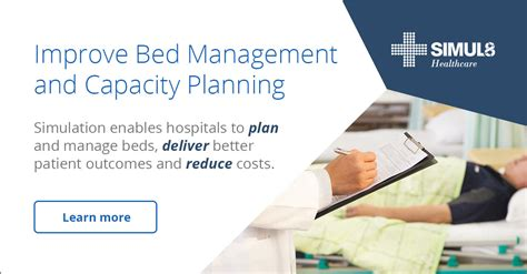 Hospital-Bed-Capacity-Planning