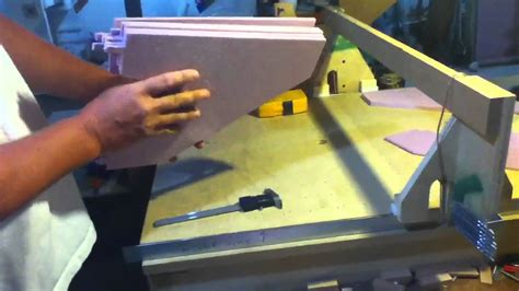 Hot Wire Table Diy Farmhouse