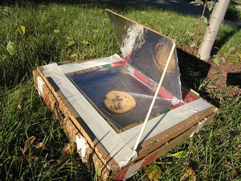 Hot-Box-Oven-Diy