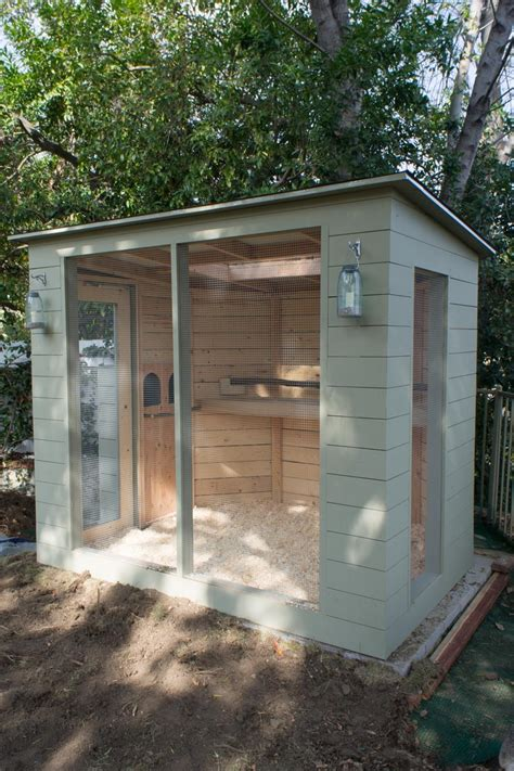 Hot-Climate-Chicken-Coop-Plans