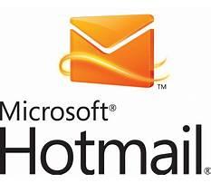 Best Hotmail