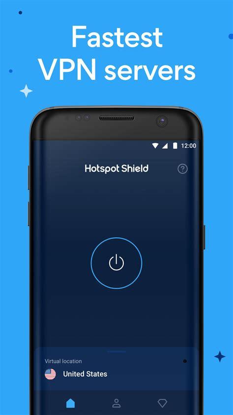 Hotspot Shield Vpn Proxy Wifi Uptodown And Make A Hotspot Vpn