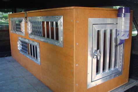 Hound-Box-Plans