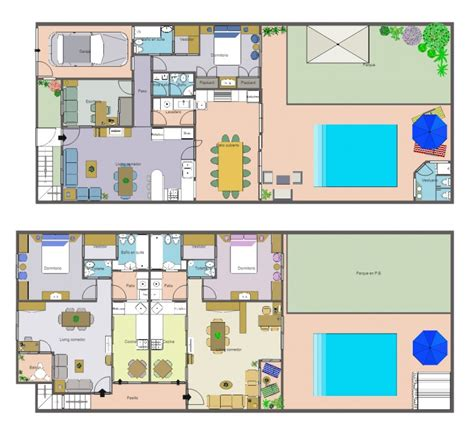 House Drawing Plans Software