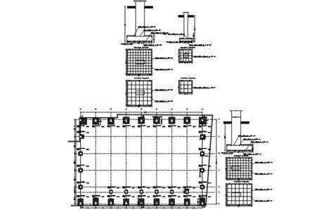 House Foundation Plans And Code