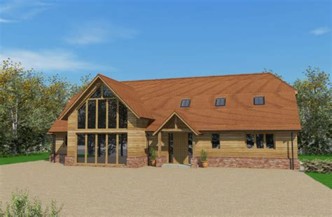 House Plans Barn Style Uk