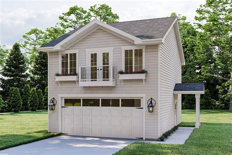 House Plans For Houses Built Above Garages For Rent