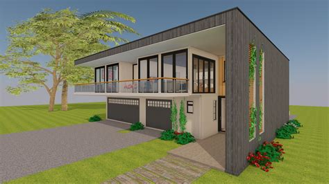 House Plans For Storage Containers