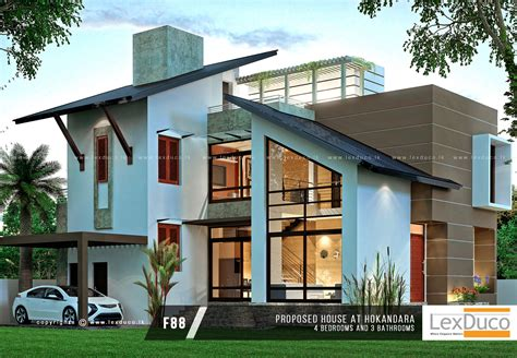 House Plans Images Sri Lanka