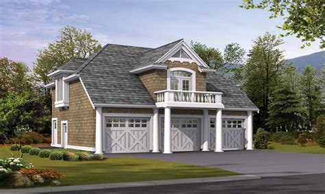 House Plans With Attached Garage With Loft