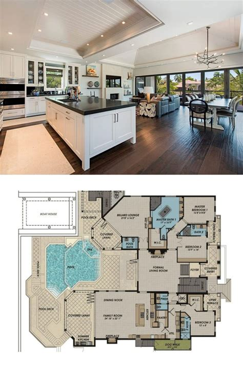 House Plans With Elevators And 7 Bedrooms