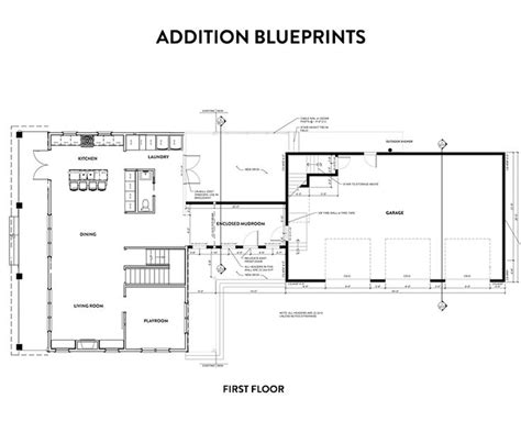 House Plans With Garage Mudroom