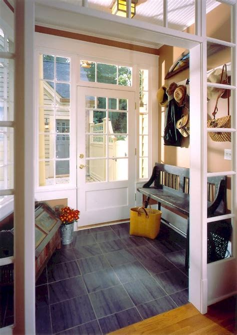 House Plans With Mudroom Entry