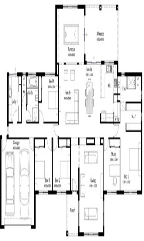 House-Floor-Plans-Australia-Free