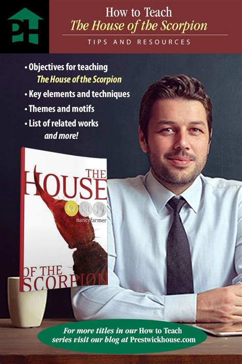 House-Of-The-Scorpion-Free-Lesson-Plans