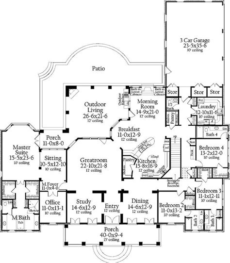 House-Plans-For-Retired-Couples