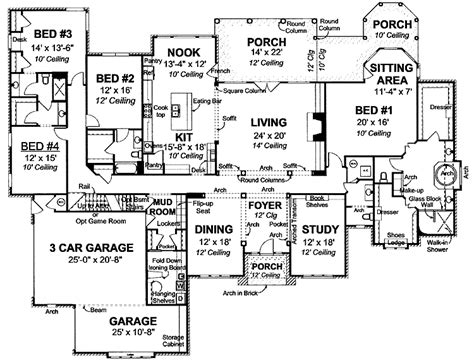 House-Plans-Over-10000-Square-Feet