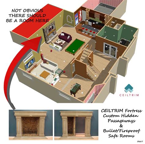 House-Plans-With-Hidden-Rooms-And-Passageways