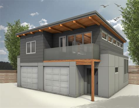 House-Plans-With-Suite-Above-Garage