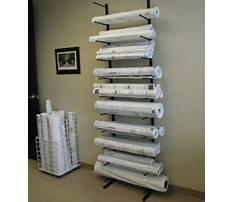Best House plan racks