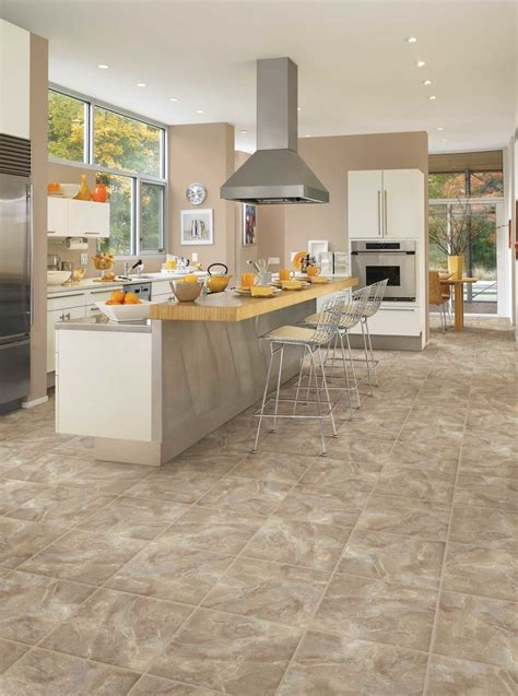 Houzz Kitchen Flooring Ideas