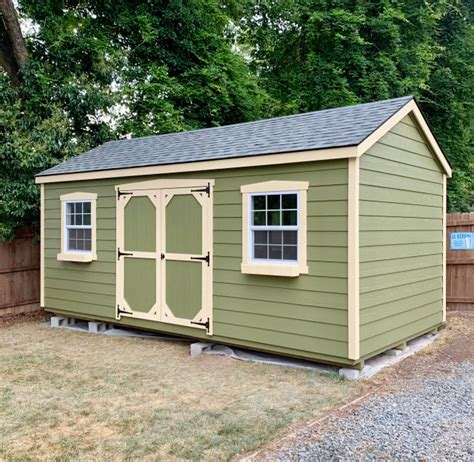 Houzz-Shed-Plans