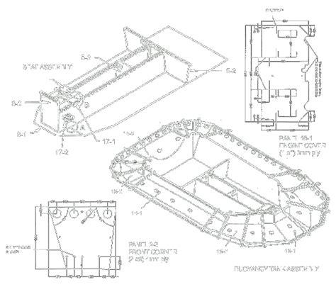 Hovercraft-Plans-Free