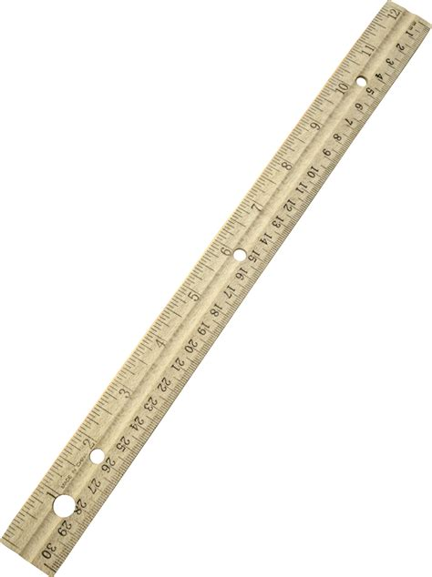 How Accurate Is A Ruler