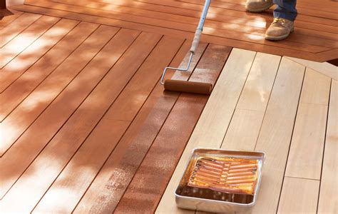 How And When To Stain Pressure Treated Wood