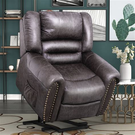How Are Power Recliners Power