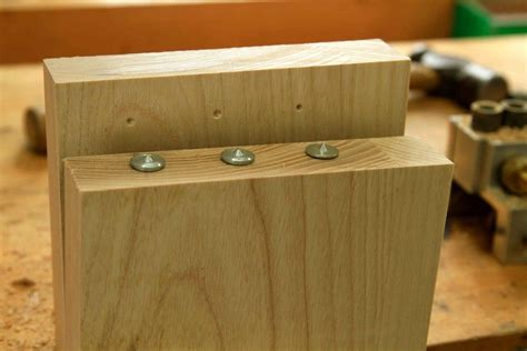 How Do Dowel Joints Work