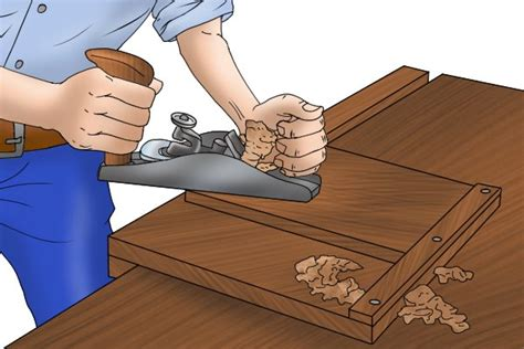 How Does A Hand Plane Work