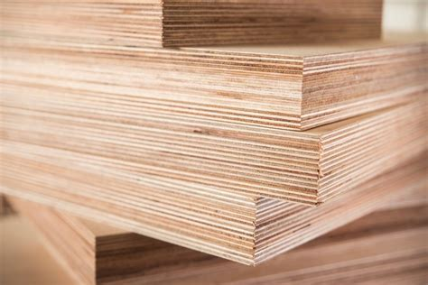 How Is Plywood Produced