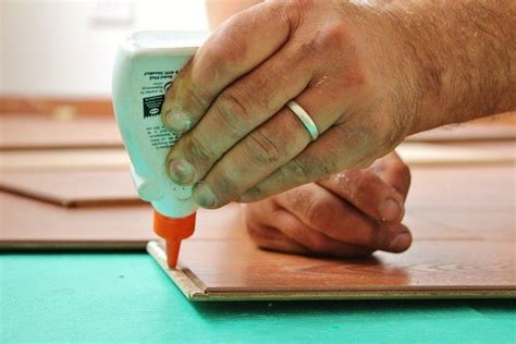 How Long Does It Take Wood Glue To Set Up
