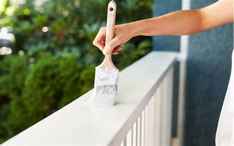 How Long Should You Wait To Paint Pressure Treated Lumber