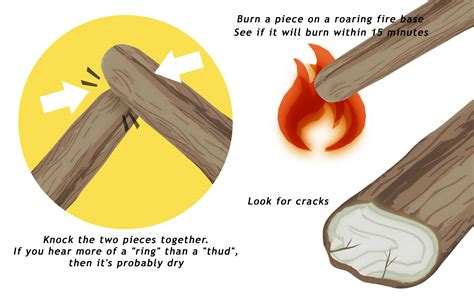 How Long To Season Locust Firewood