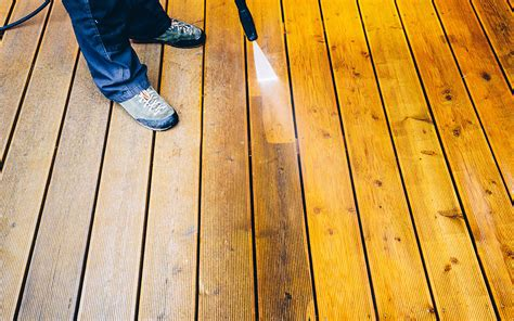 How Long To Stain Treated Lumber