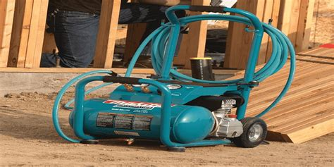 How Many Gallon Air Compressor For Impact Wrench