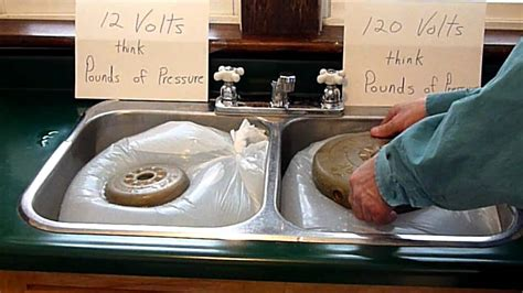 How Many Volts Is 30 Amps
