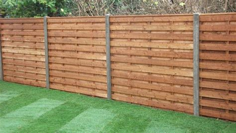 How Much Does It Cost To Install Concrete Fence Posts